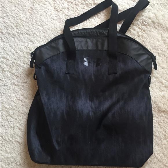 5d11414acb09 Under Armour gym bag (NWOT). M 5b130579aa5719ac9e0b4da5